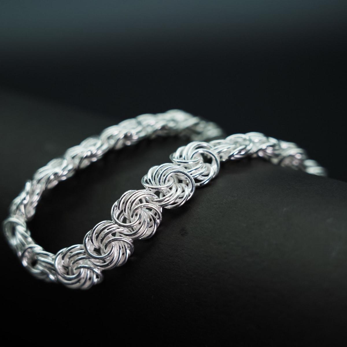 925 Silver Lush Bracelet