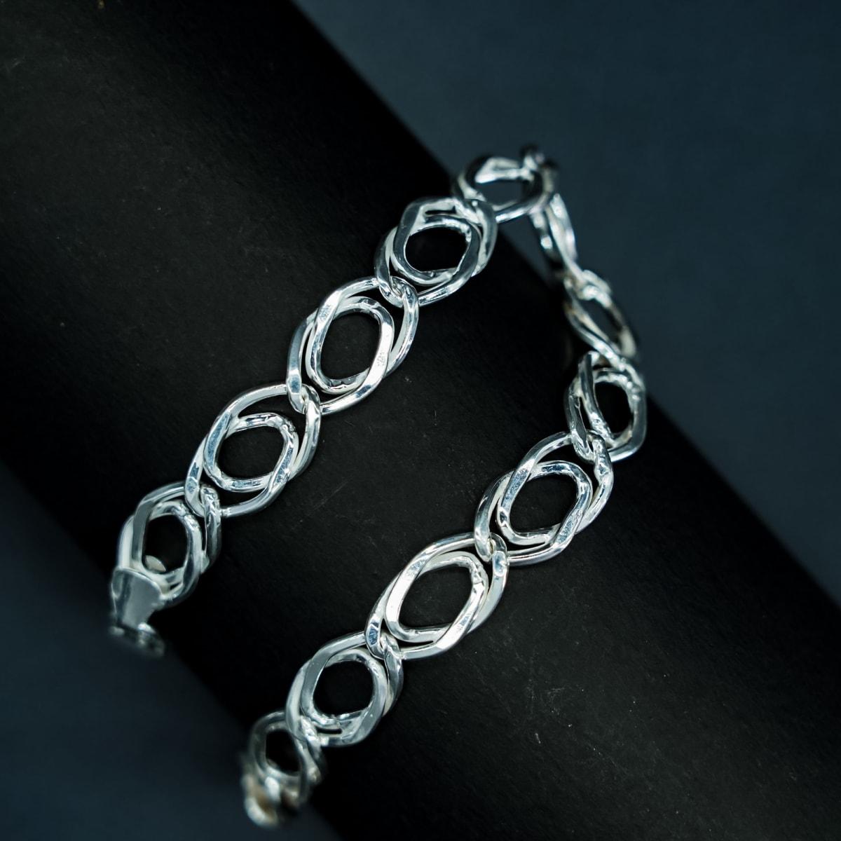 925 Silver The Luxury Bracelet