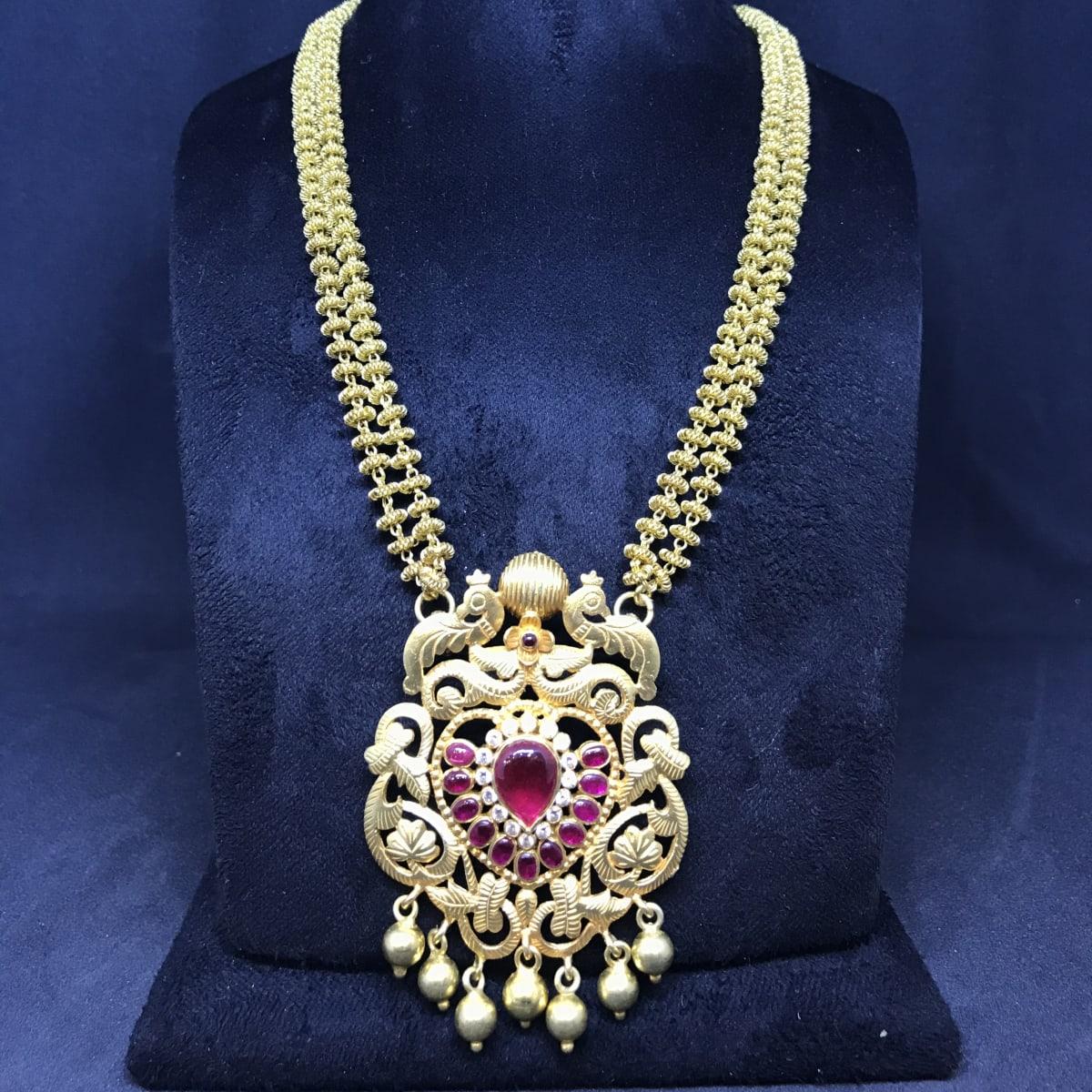 Tulasi Chain And Pendant