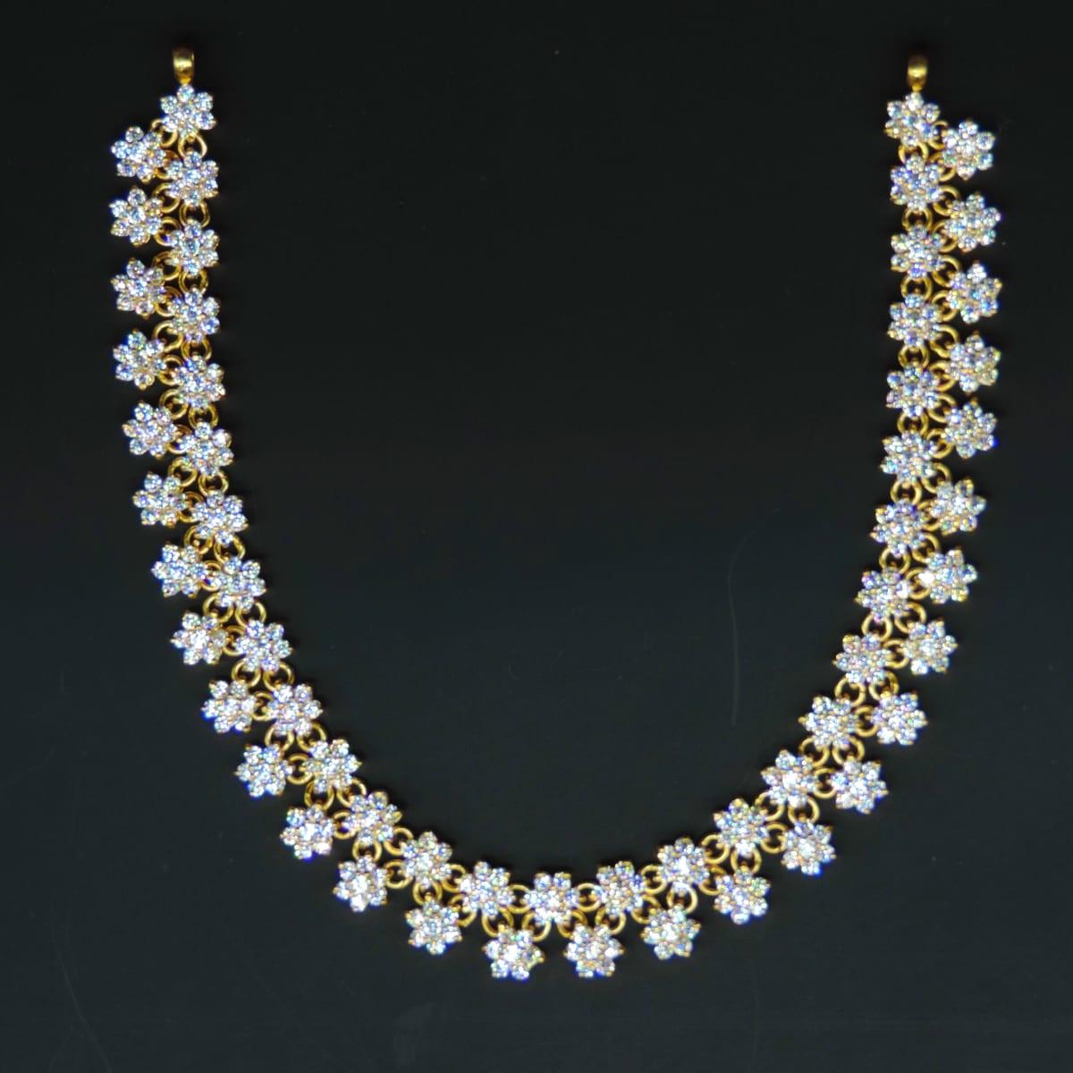 Swarovski Necklace For Her
