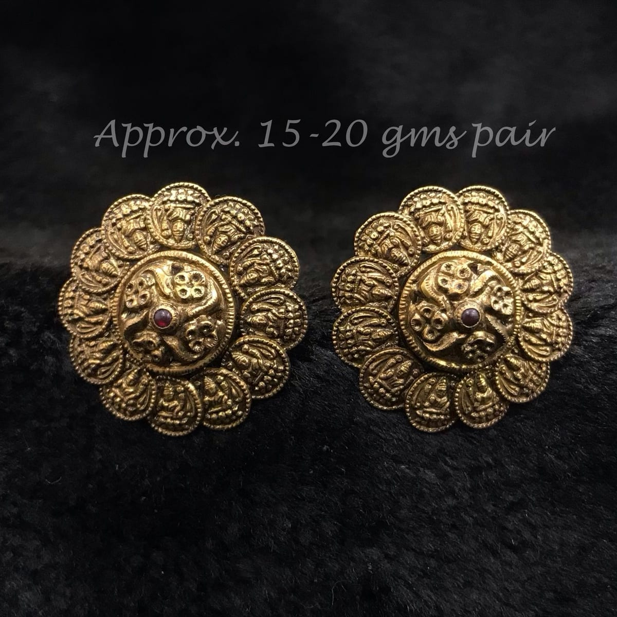 Himani Antique Studs For Her