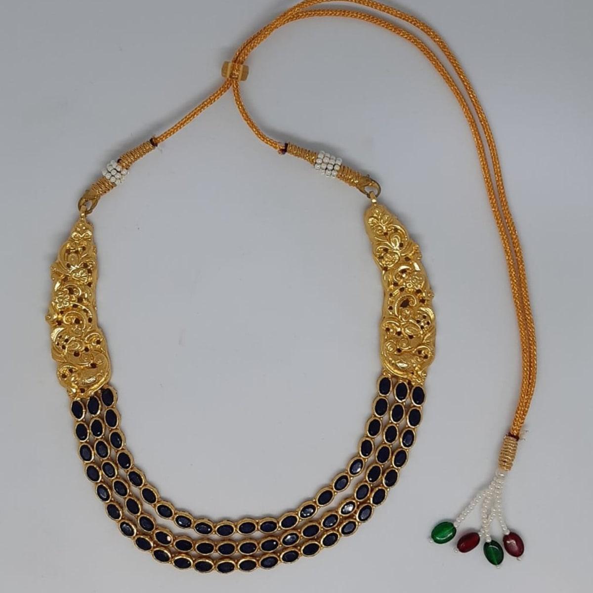 Damini Necklace