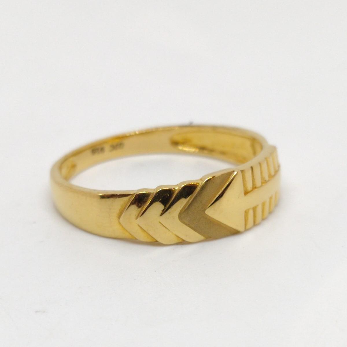 Chahel Ring