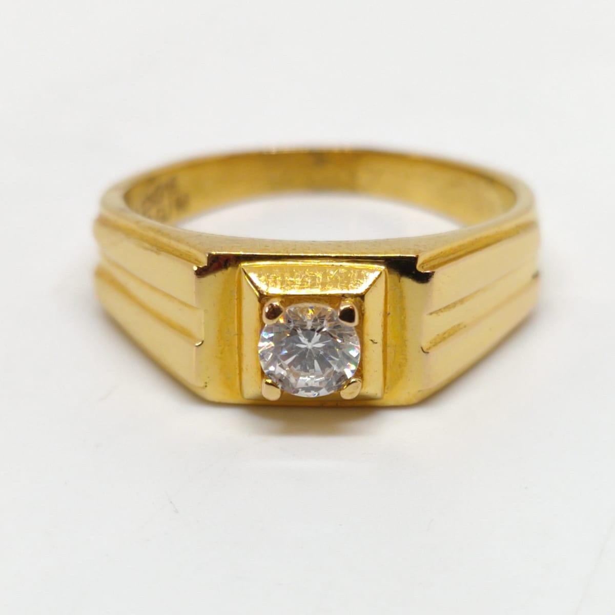 Chaitan Ring