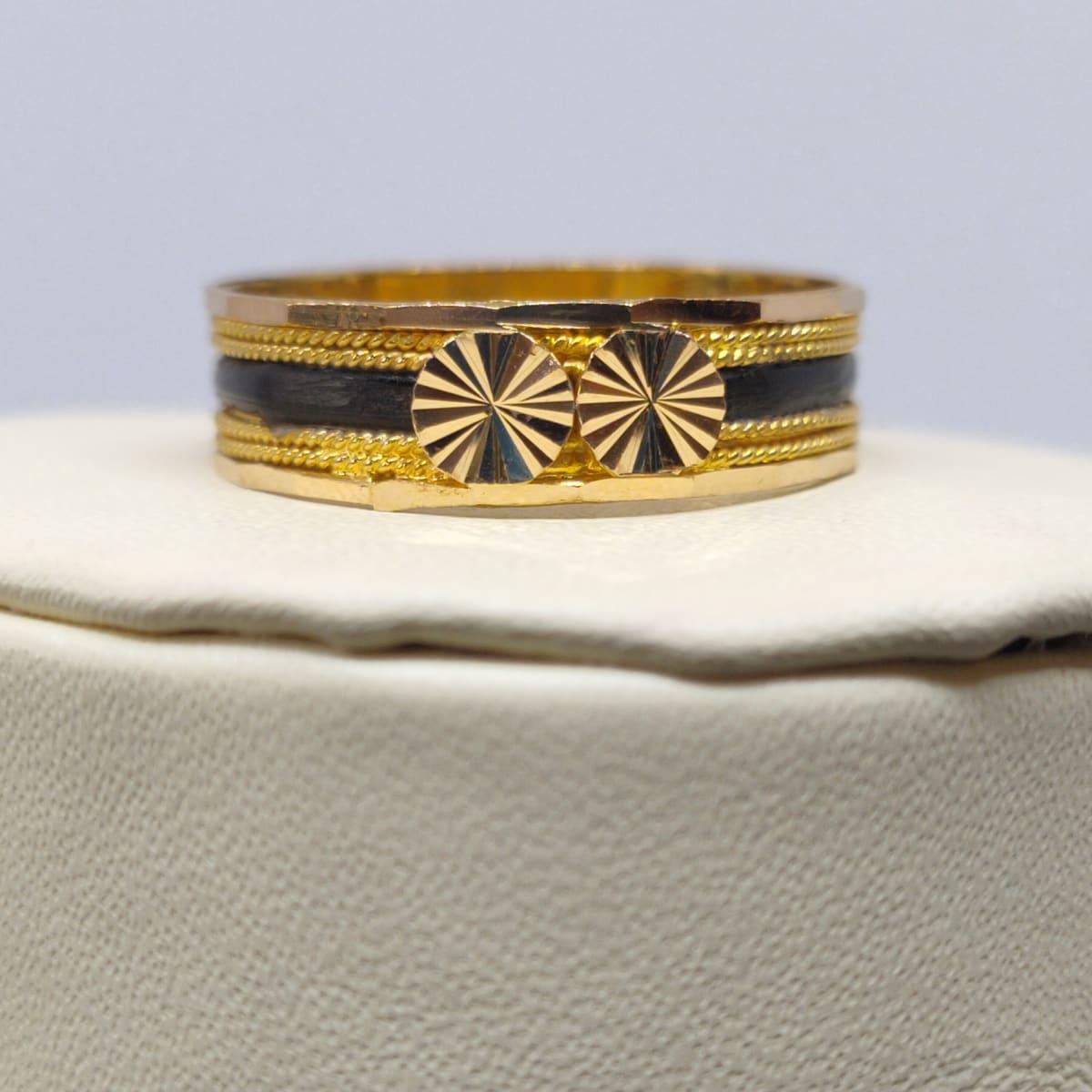 Chander Ring