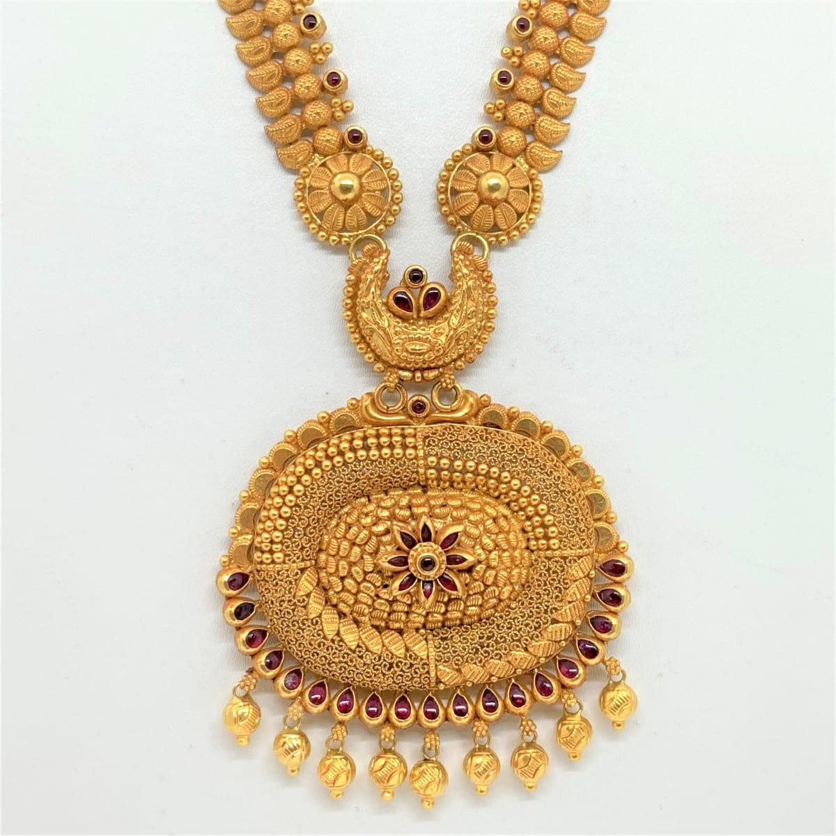 Designer Floral Haram