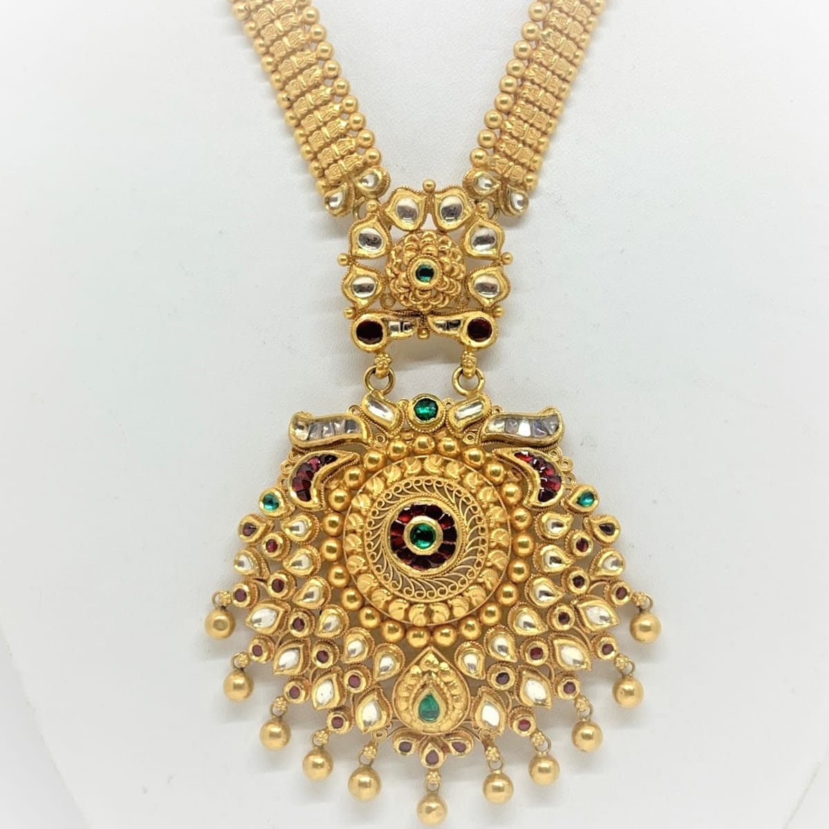 Traditional Gold Stone Haram