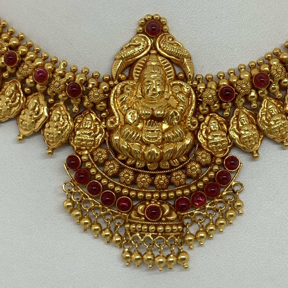 Lakshmi Designer Necklace