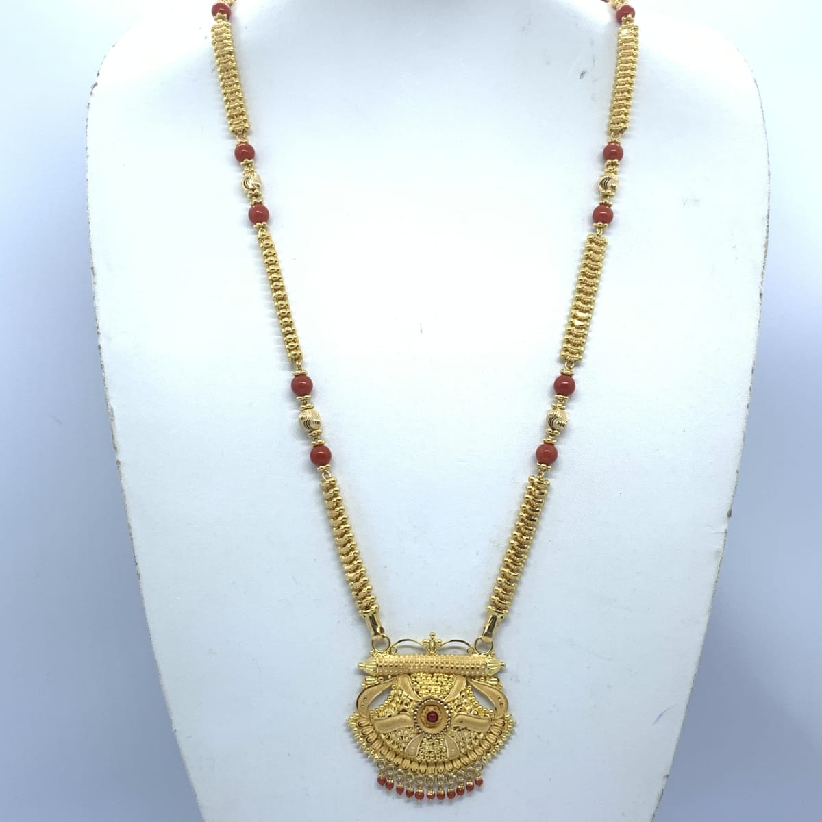 Traditional Gold Haram