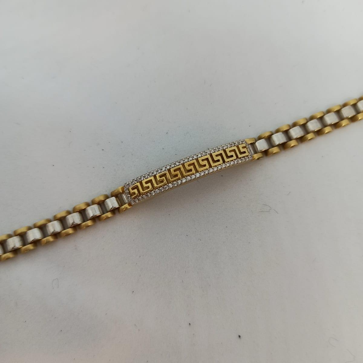 Line Designer Bracelate