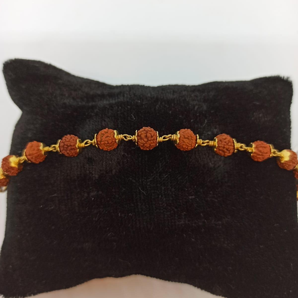 Rudraksh Bracelate