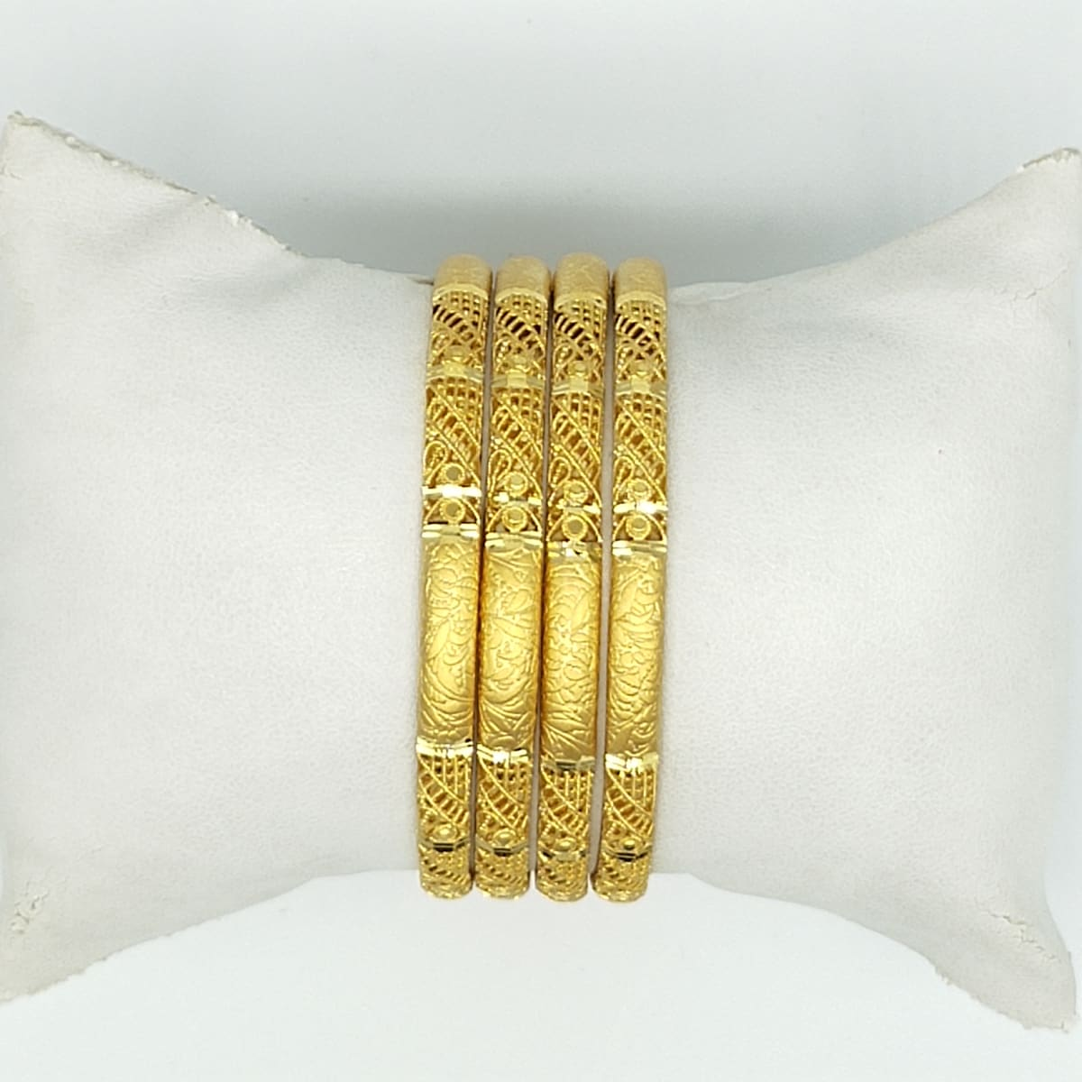 Dubai Bangle - 4pcs