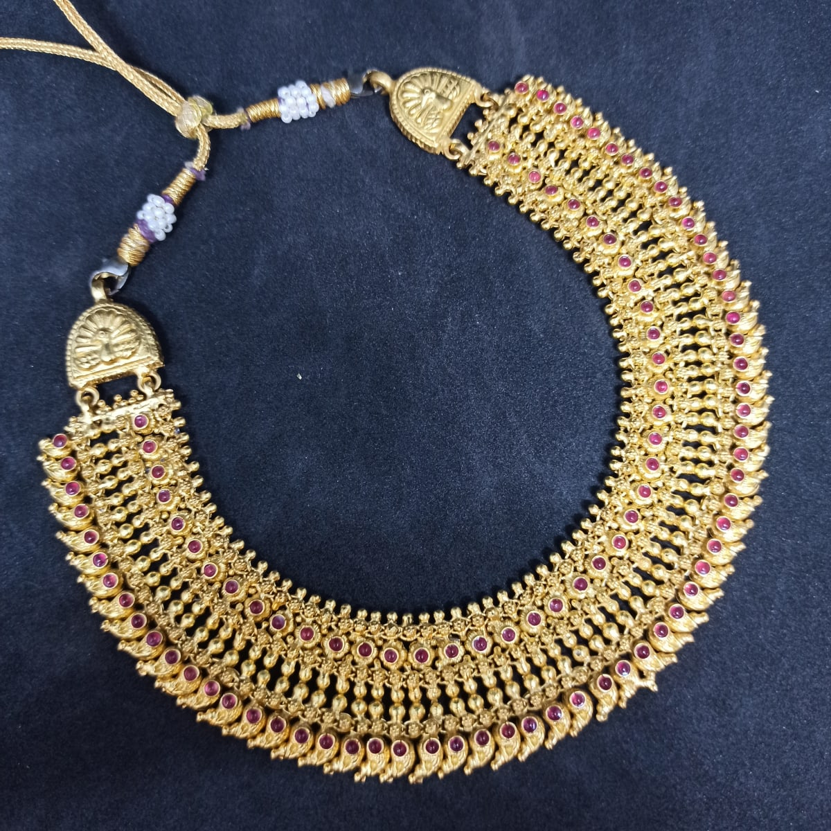 Simran Choker For Her