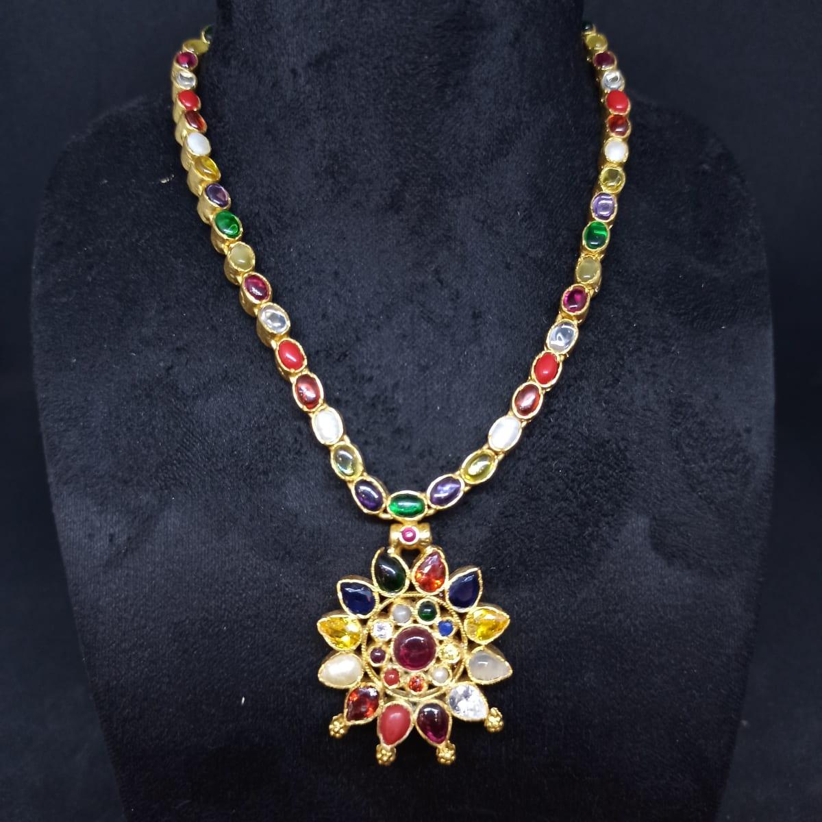 Navarantha Necklace