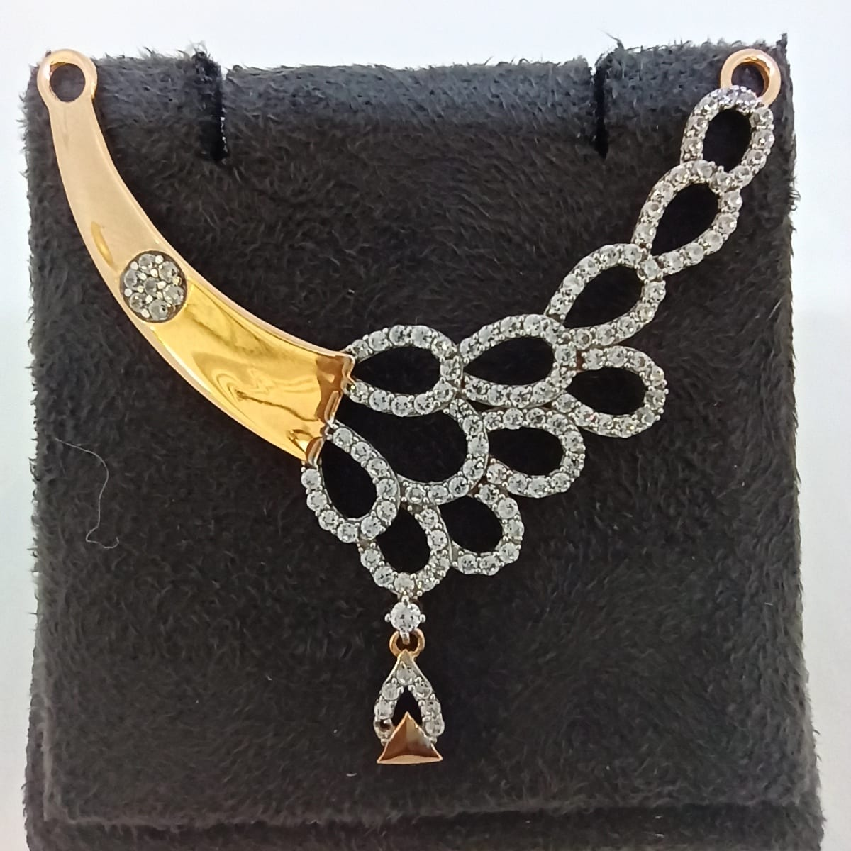 Pendnats For Mangalsutra