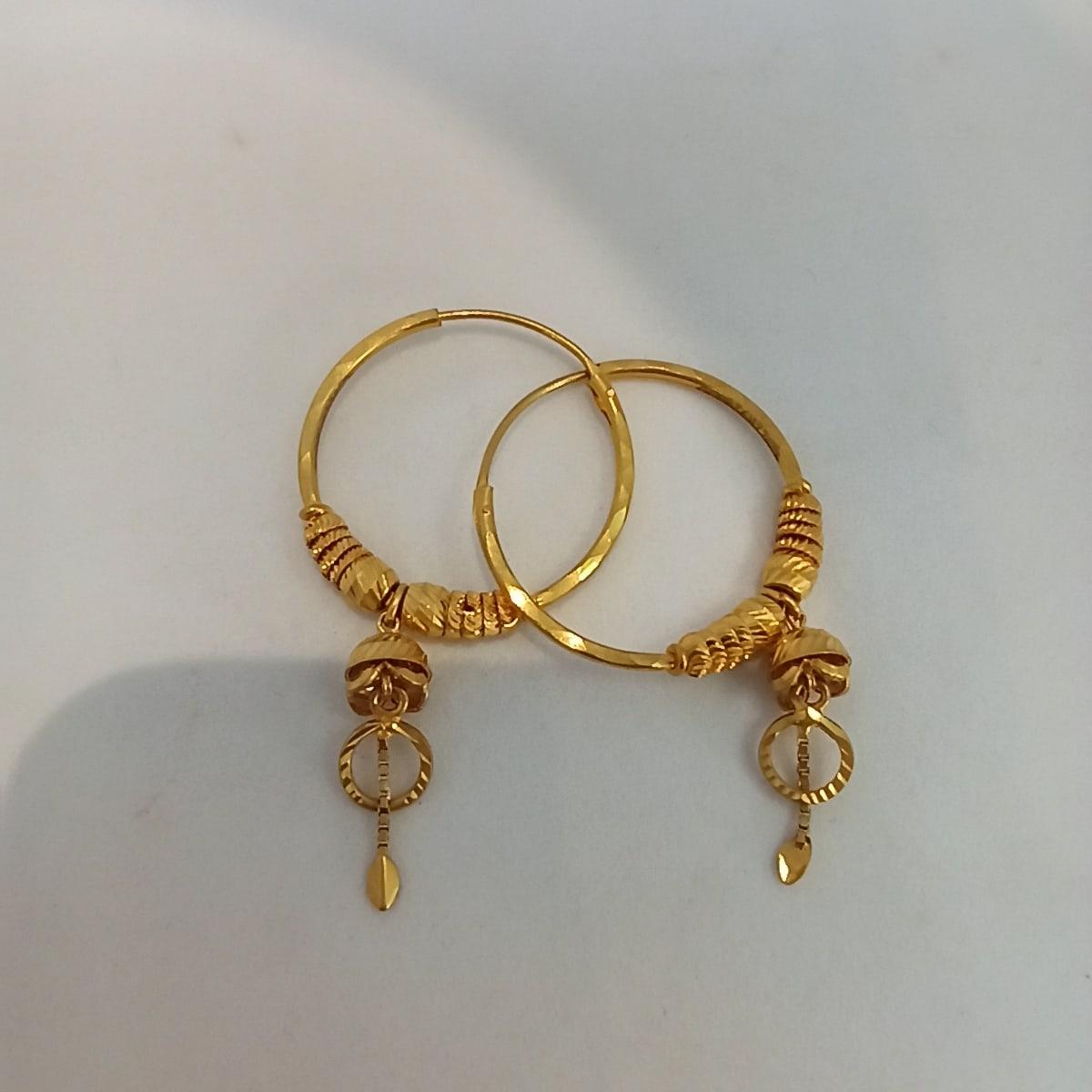 Ora Tradiitional Earrings