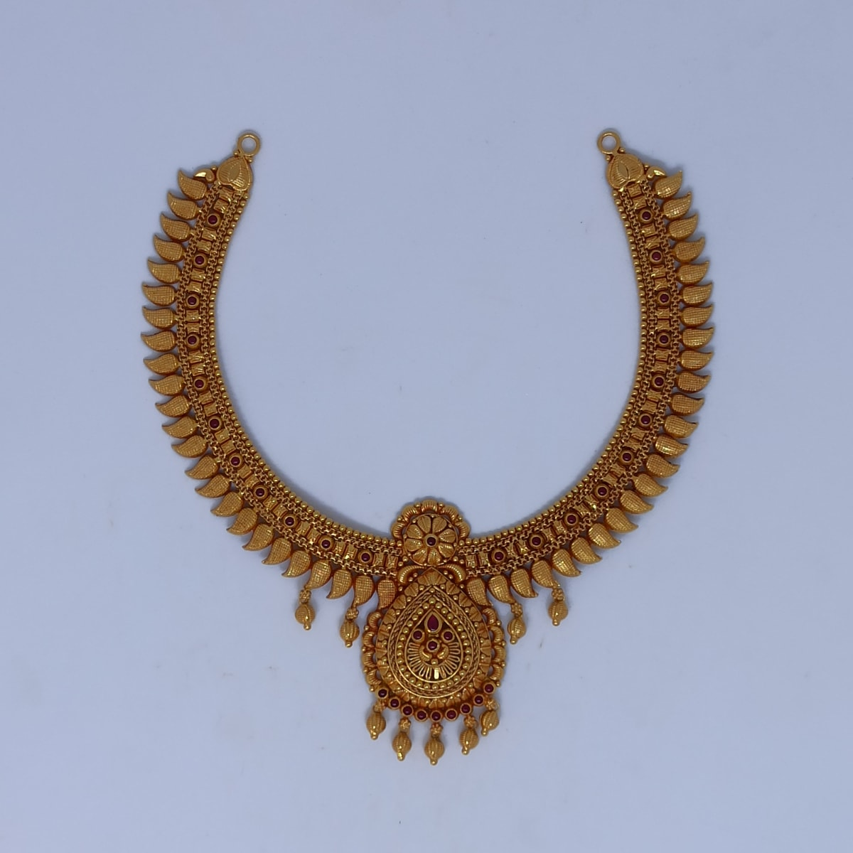 Anuradha Temple Necklace