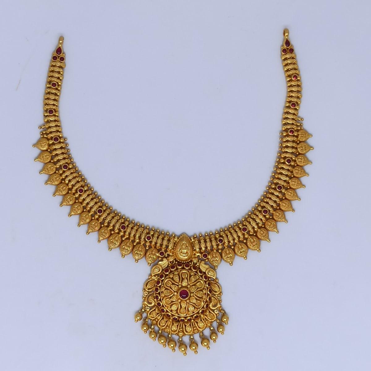 Rekha Antique Necklace