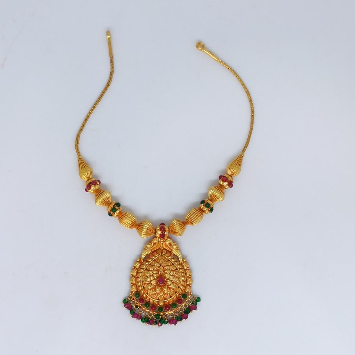 Vina Antique Necklace For Her