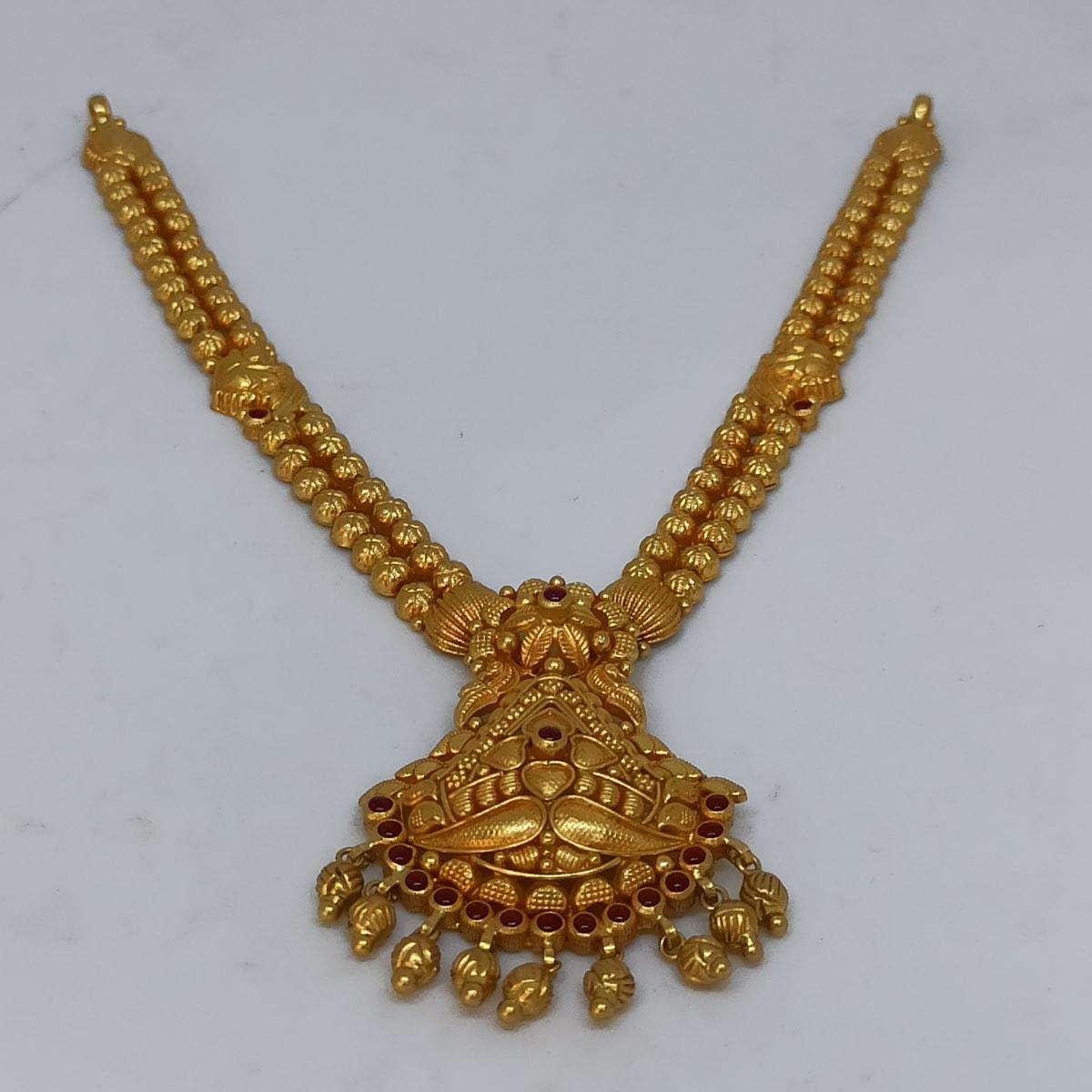 Varahi Antique Necklace