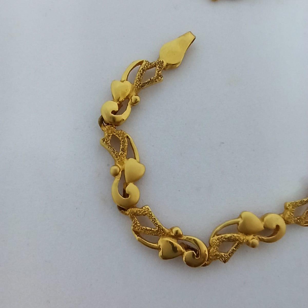 Jiya Bracelet For Her