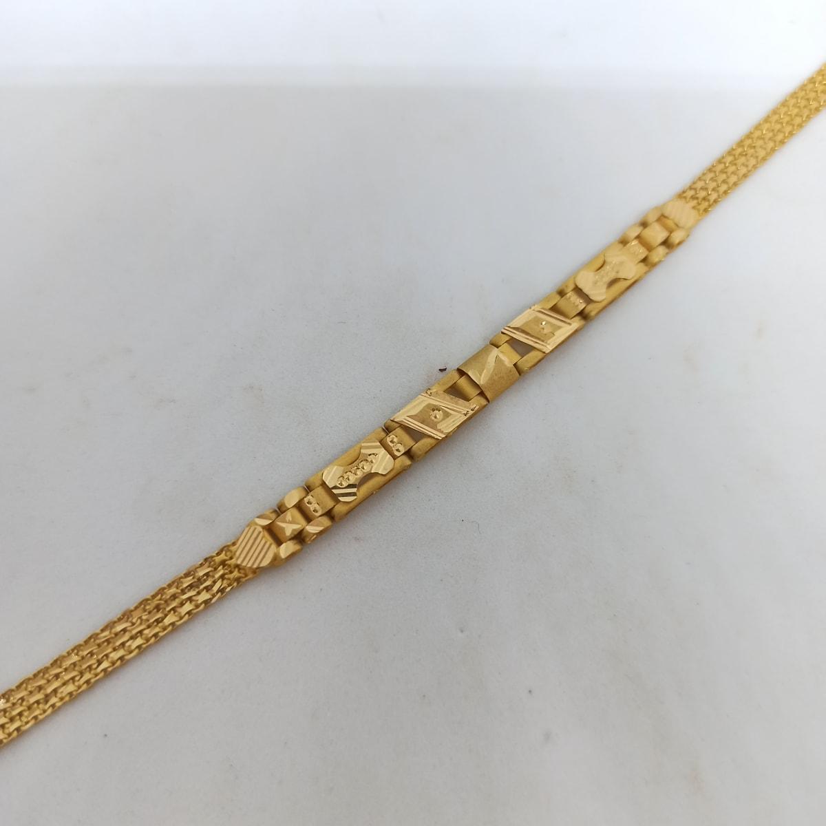 Box Bracelet For Her