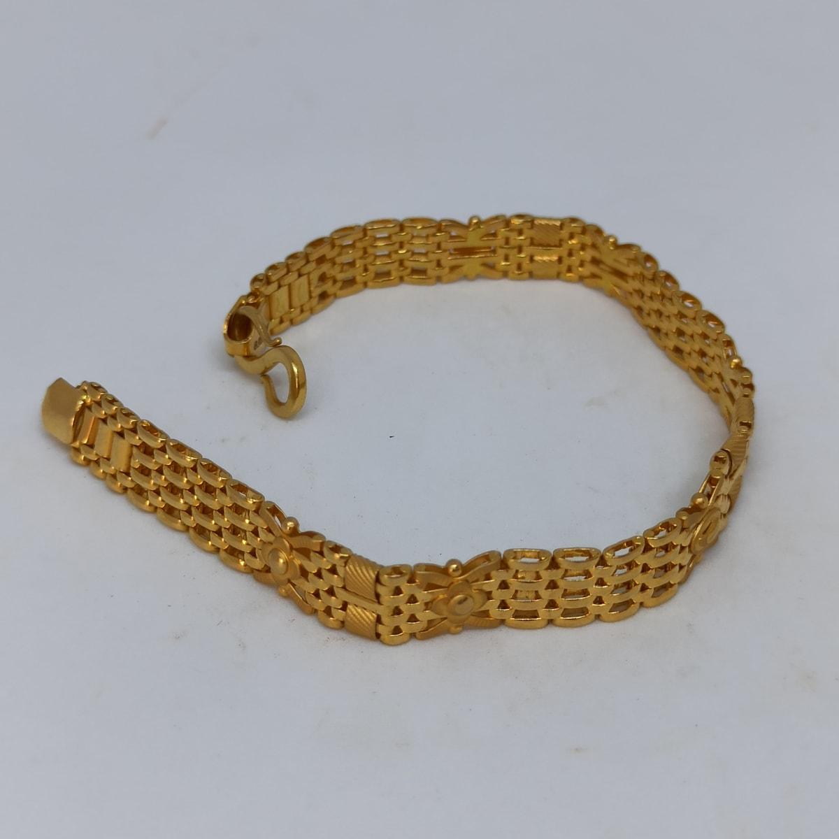 Dharmik Bracelet For Man
