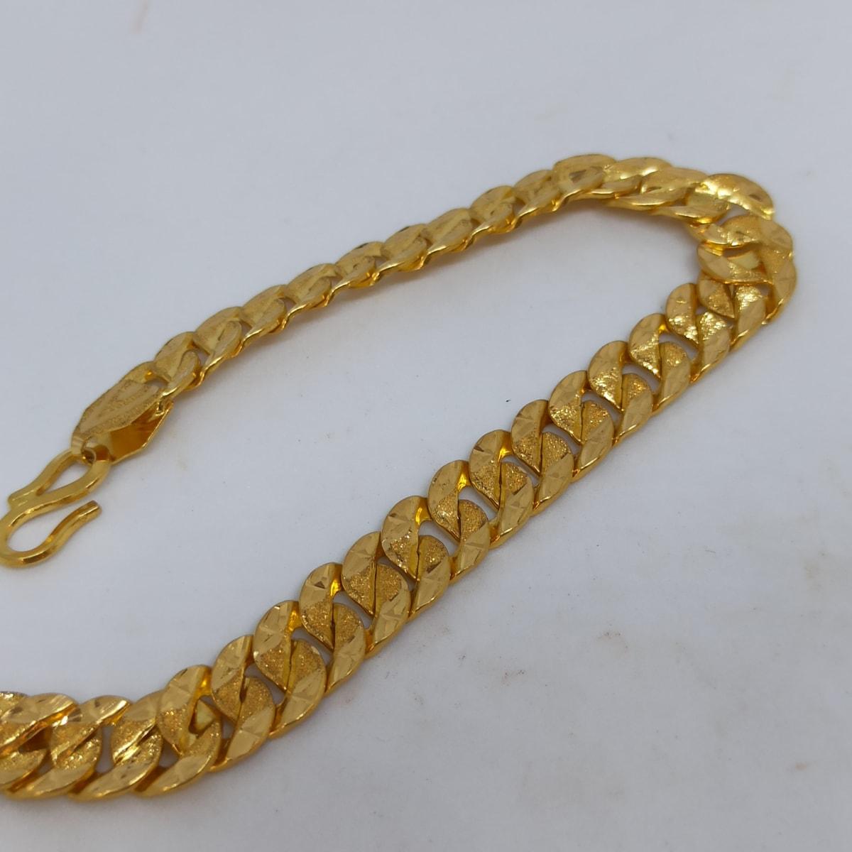 Rahul Bracelet For Man