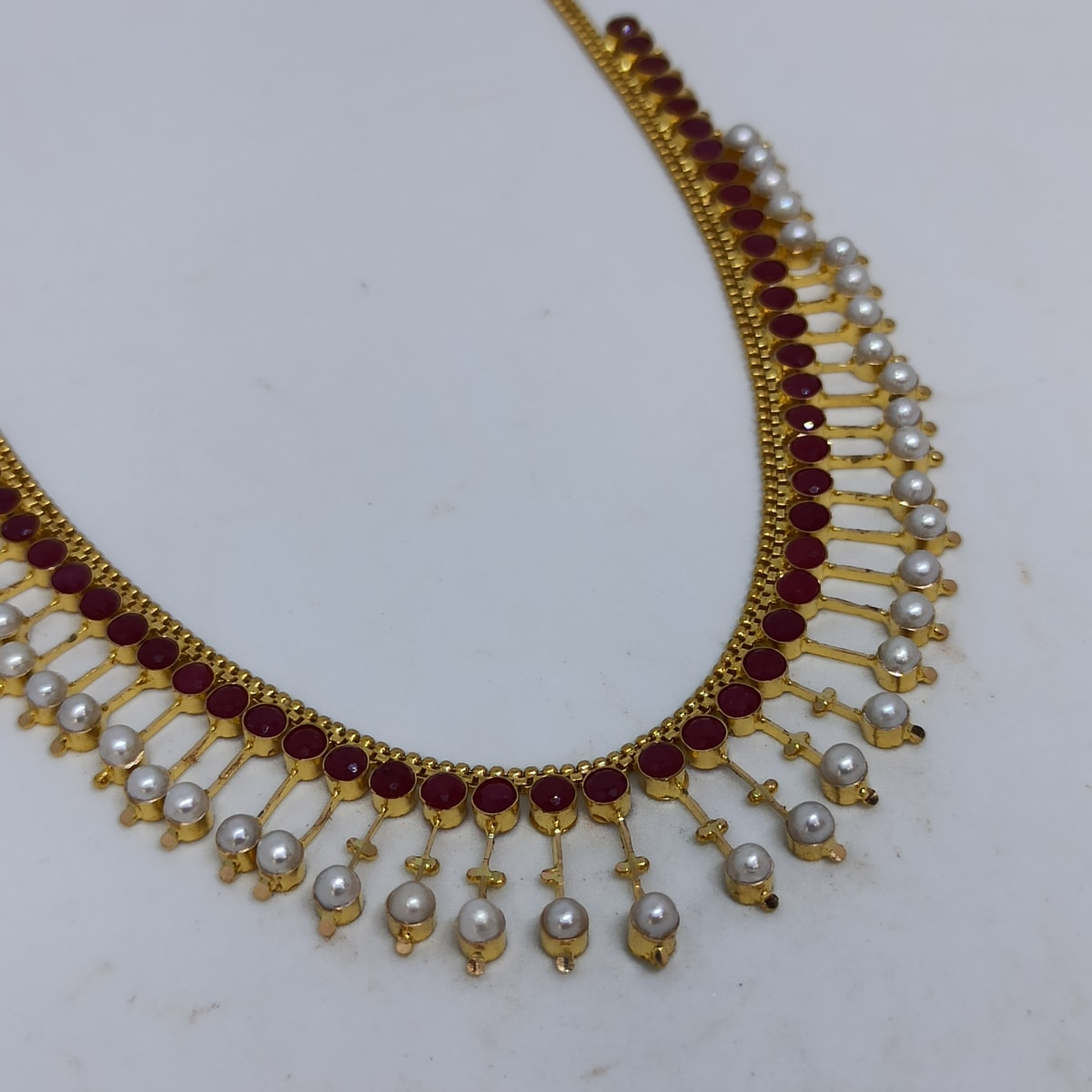Moti Necklace