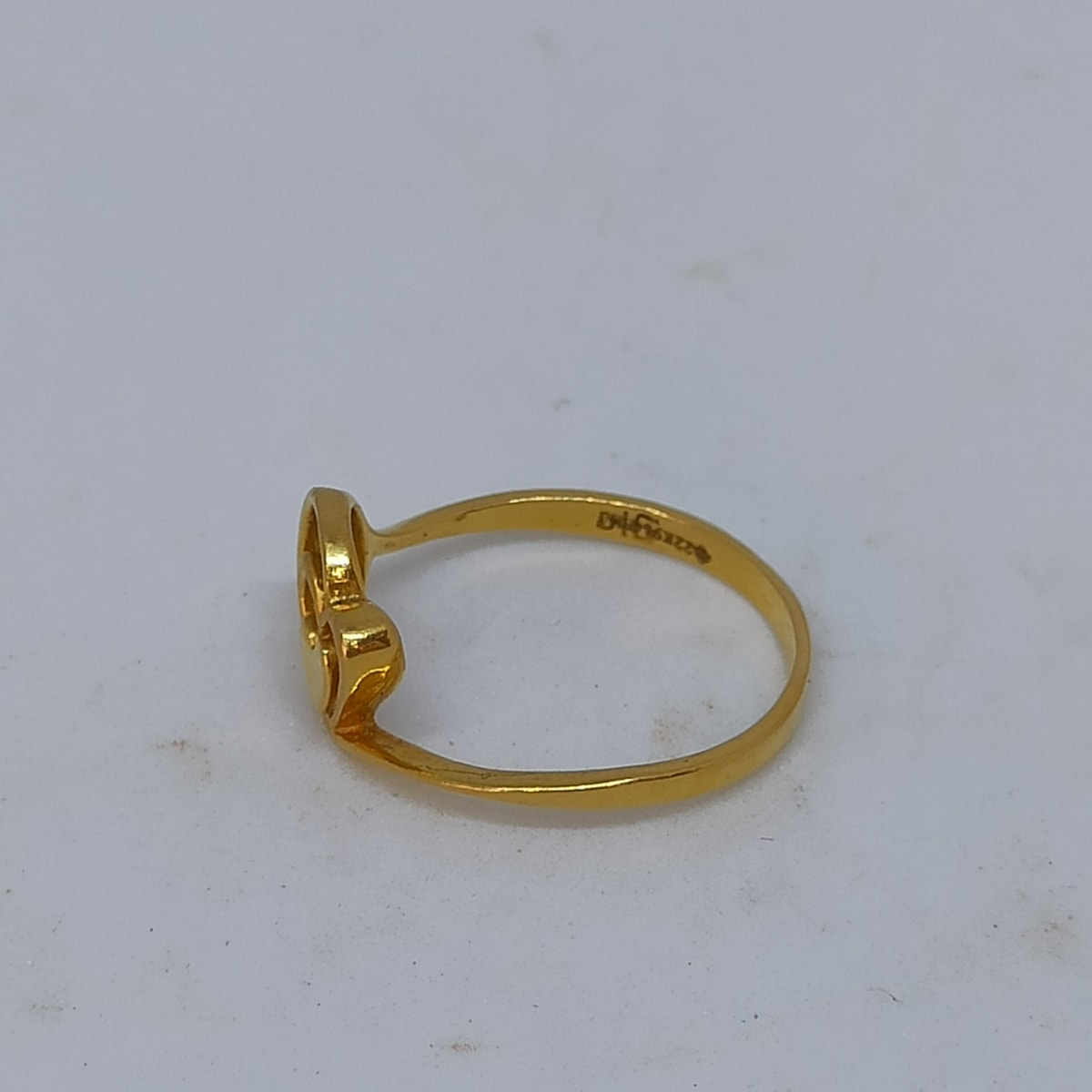 Three Heart Ring For Her