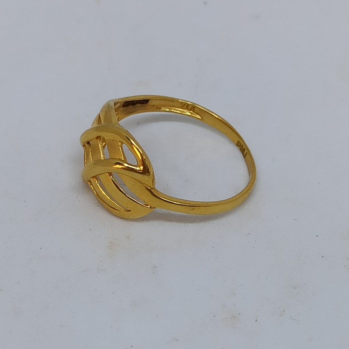 Nishitha Ring For Her