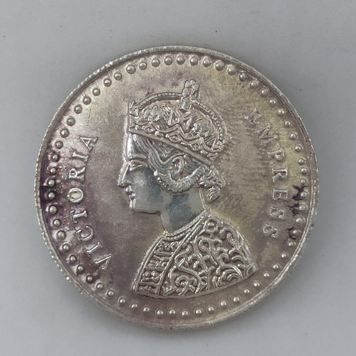 Victoria Coin