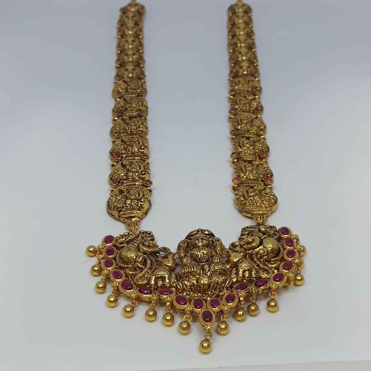 Saraswati Antique Haram