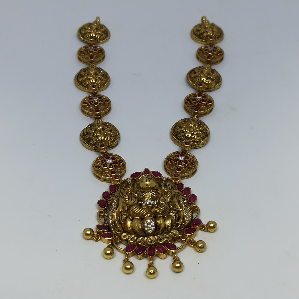 Riyah Antique Necklace