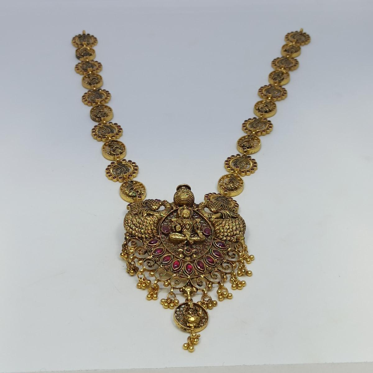 Saraswati Antique Haram 2