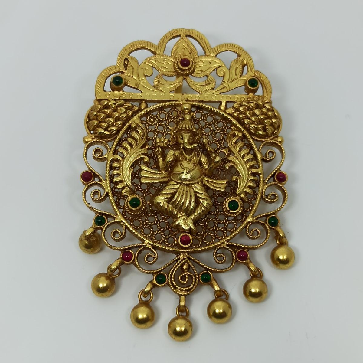 Ganesh Jali Pendnat