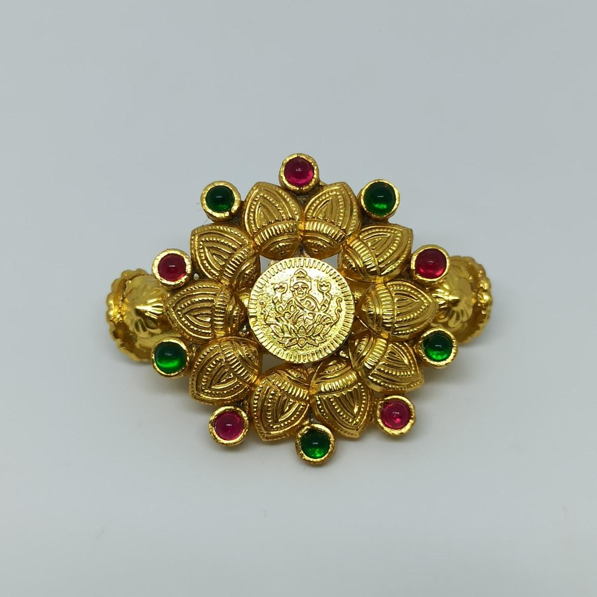 Lakshmi Coin Temple Kada