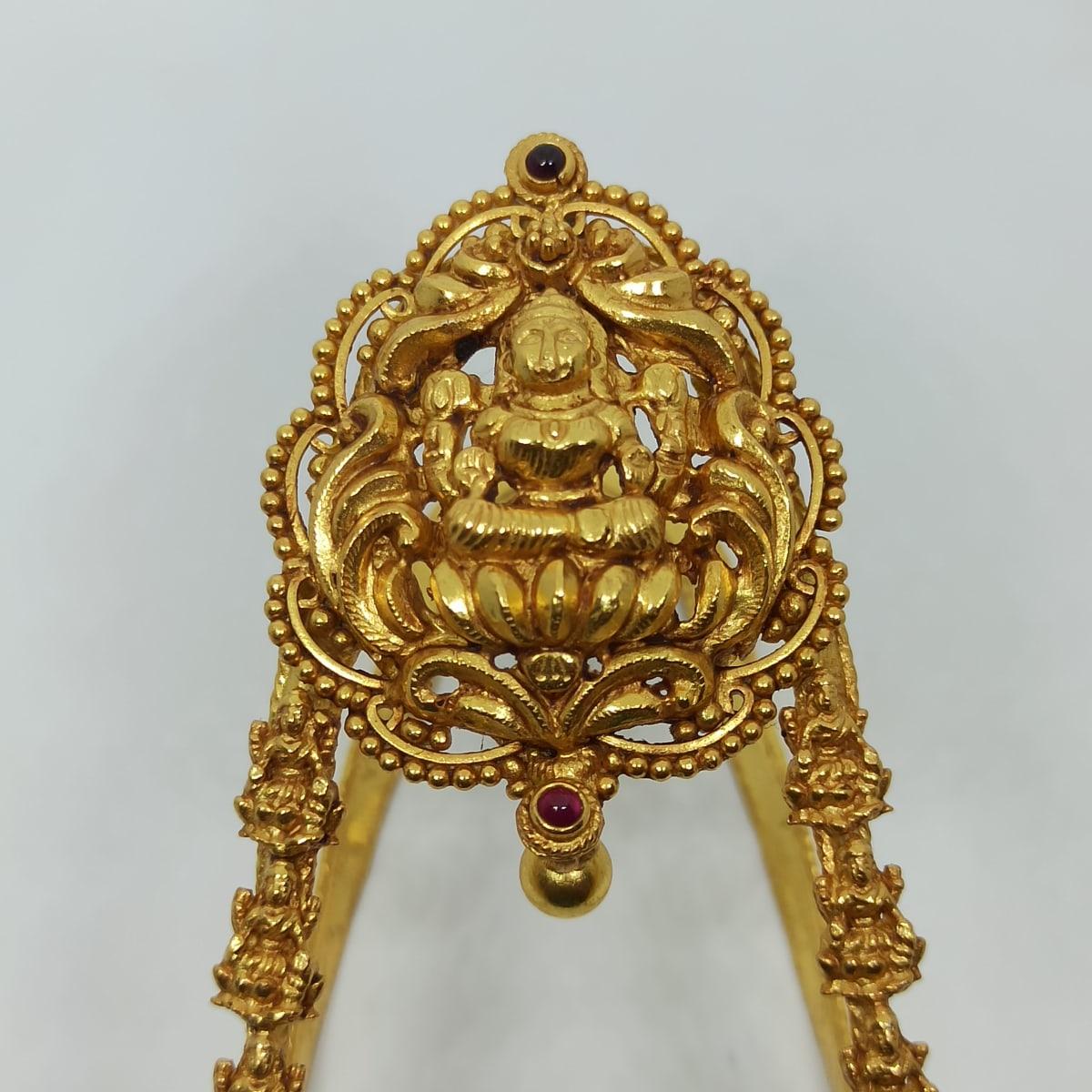 Temple Lakshmi Vanki