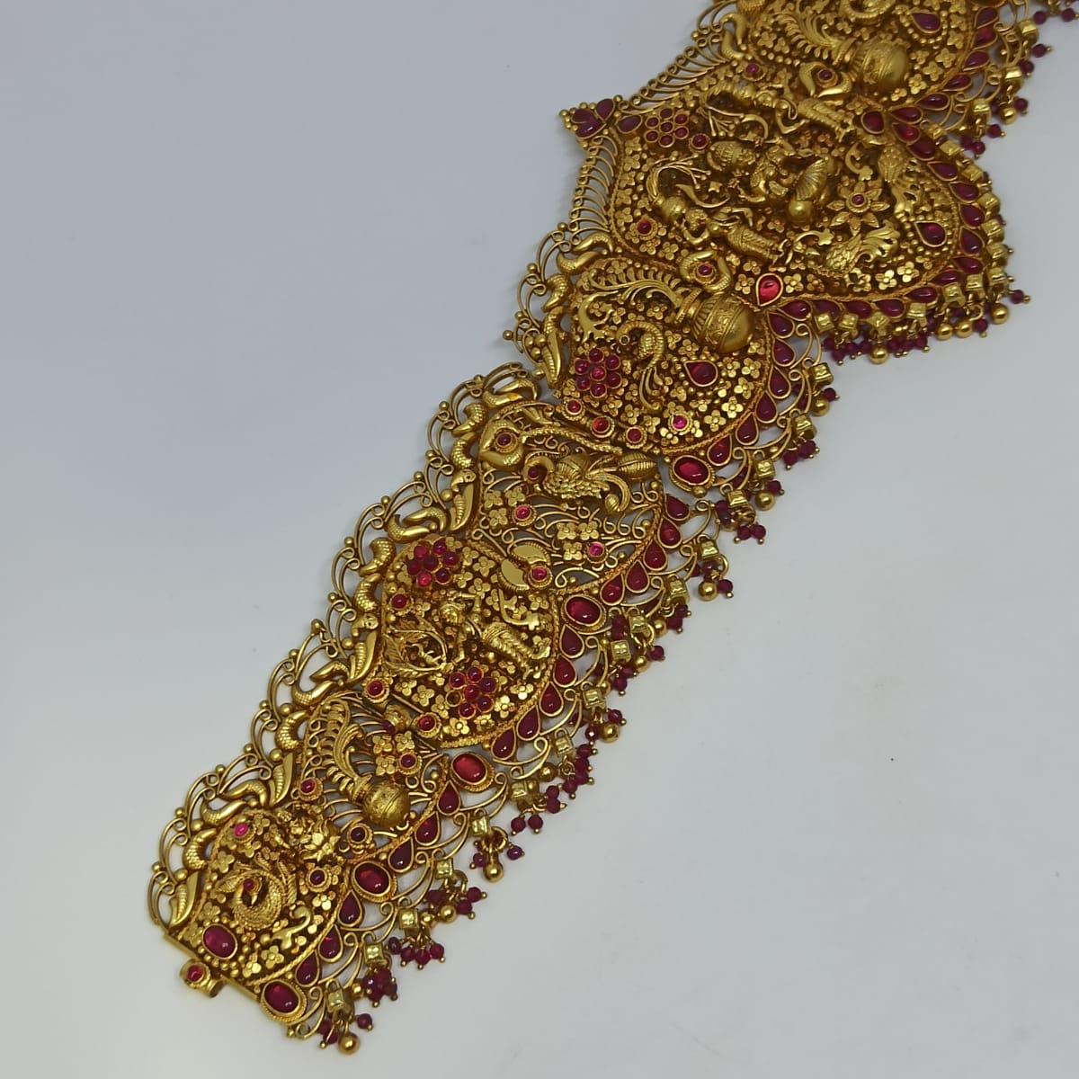 Lakshmi Antique Kamar Bandh
