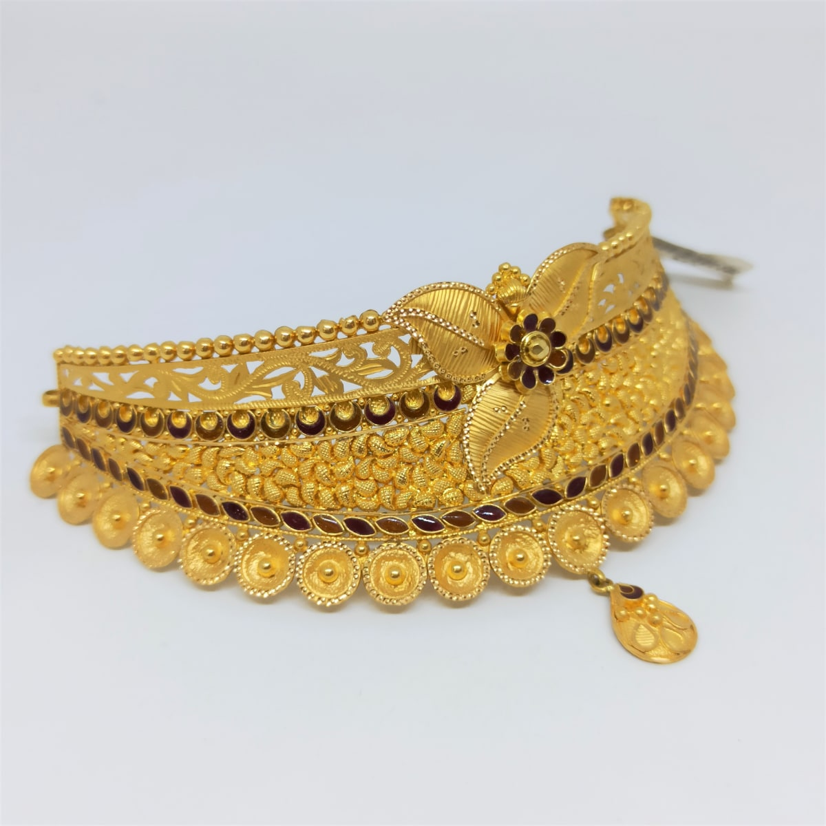 Parvathi Traditional Choker