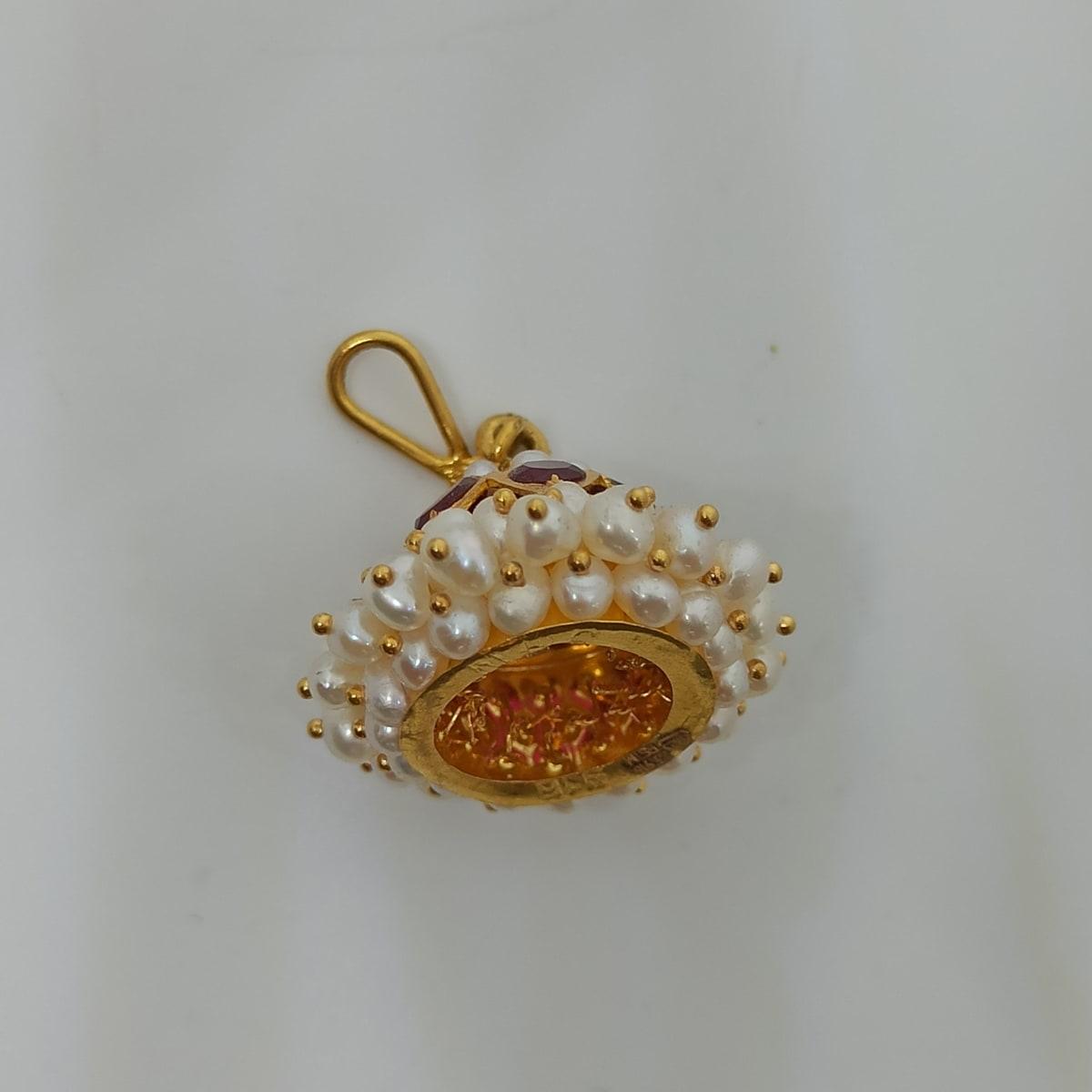 Moti Kemp Stone Earrings