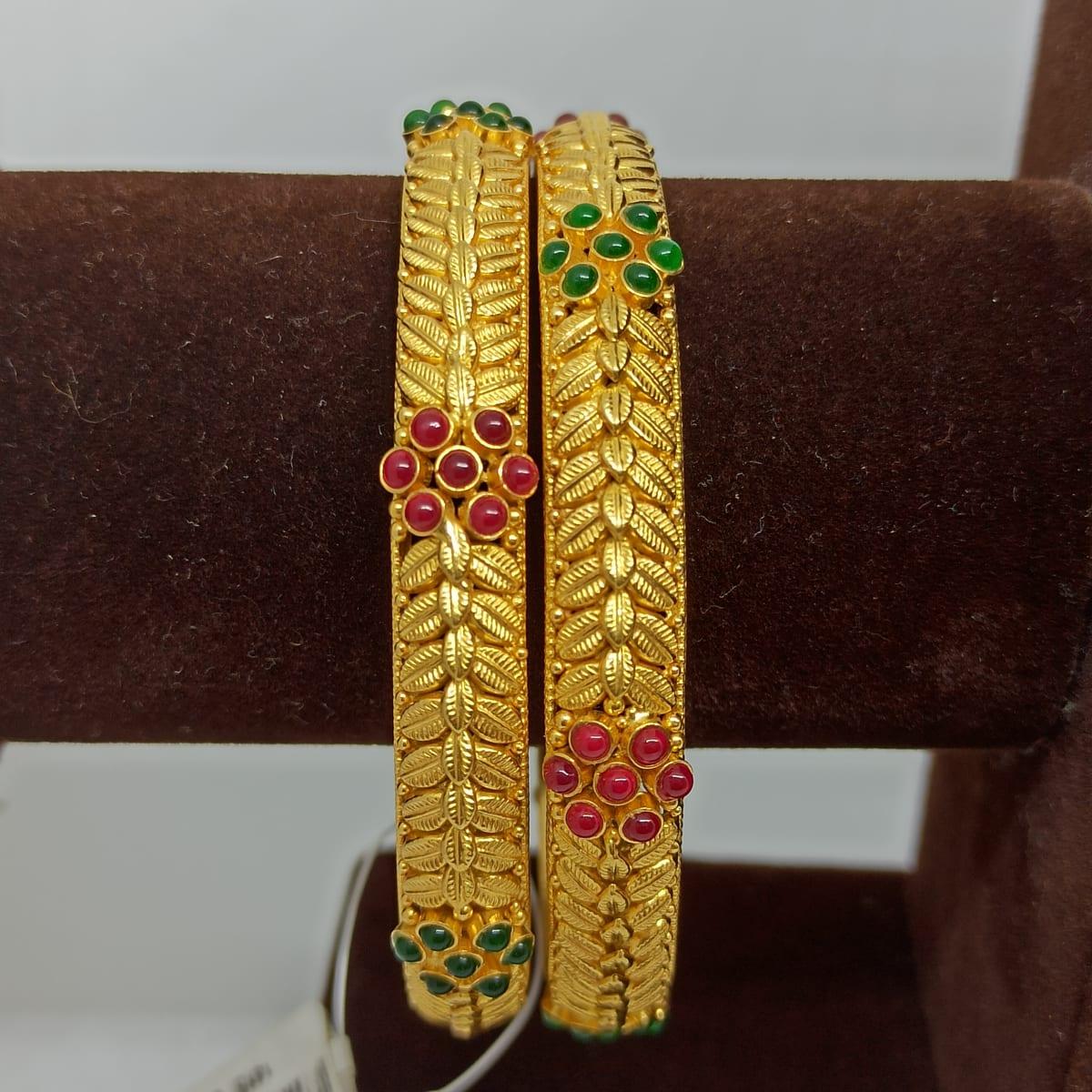 Amrutha Traditional Bangles