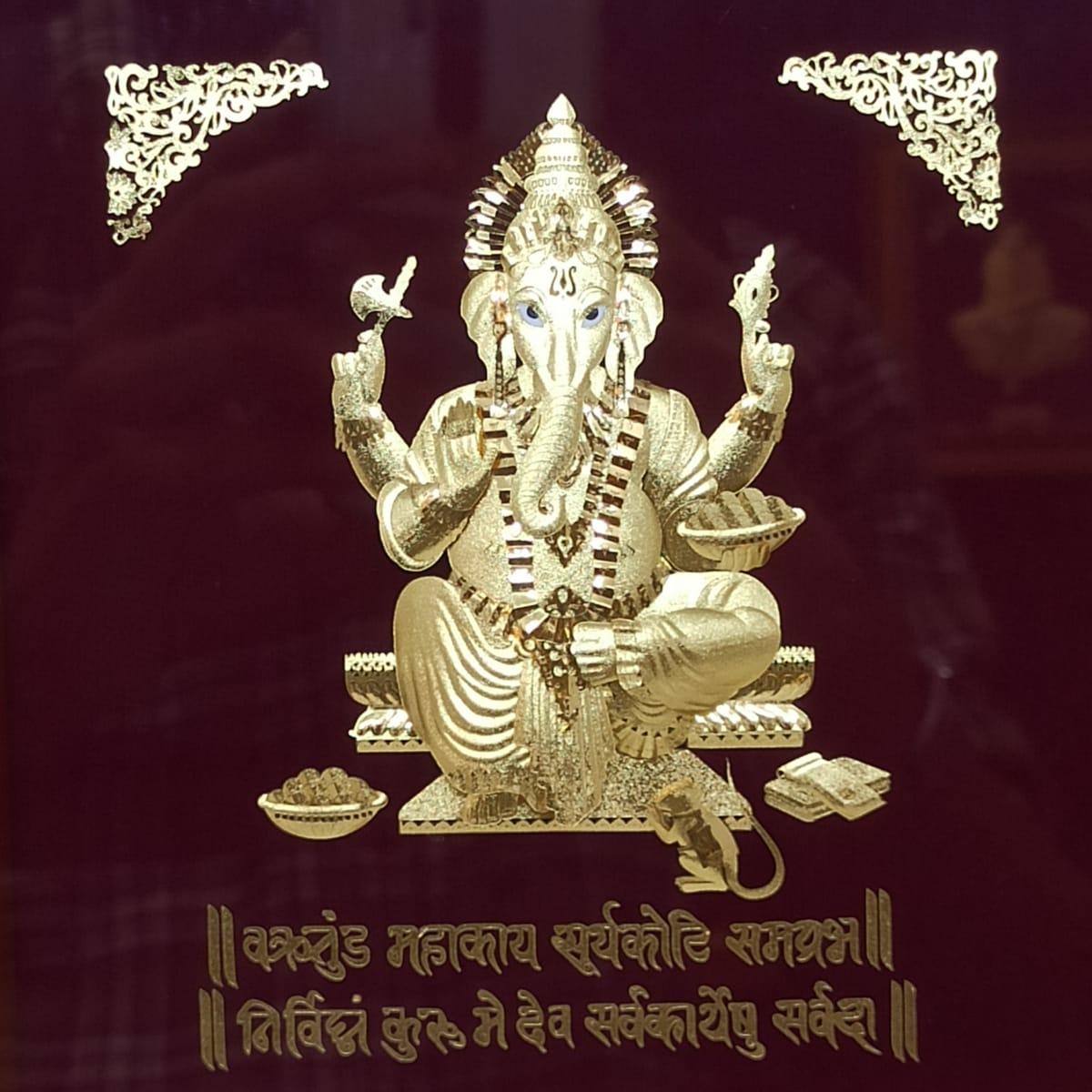Ganesha A-6