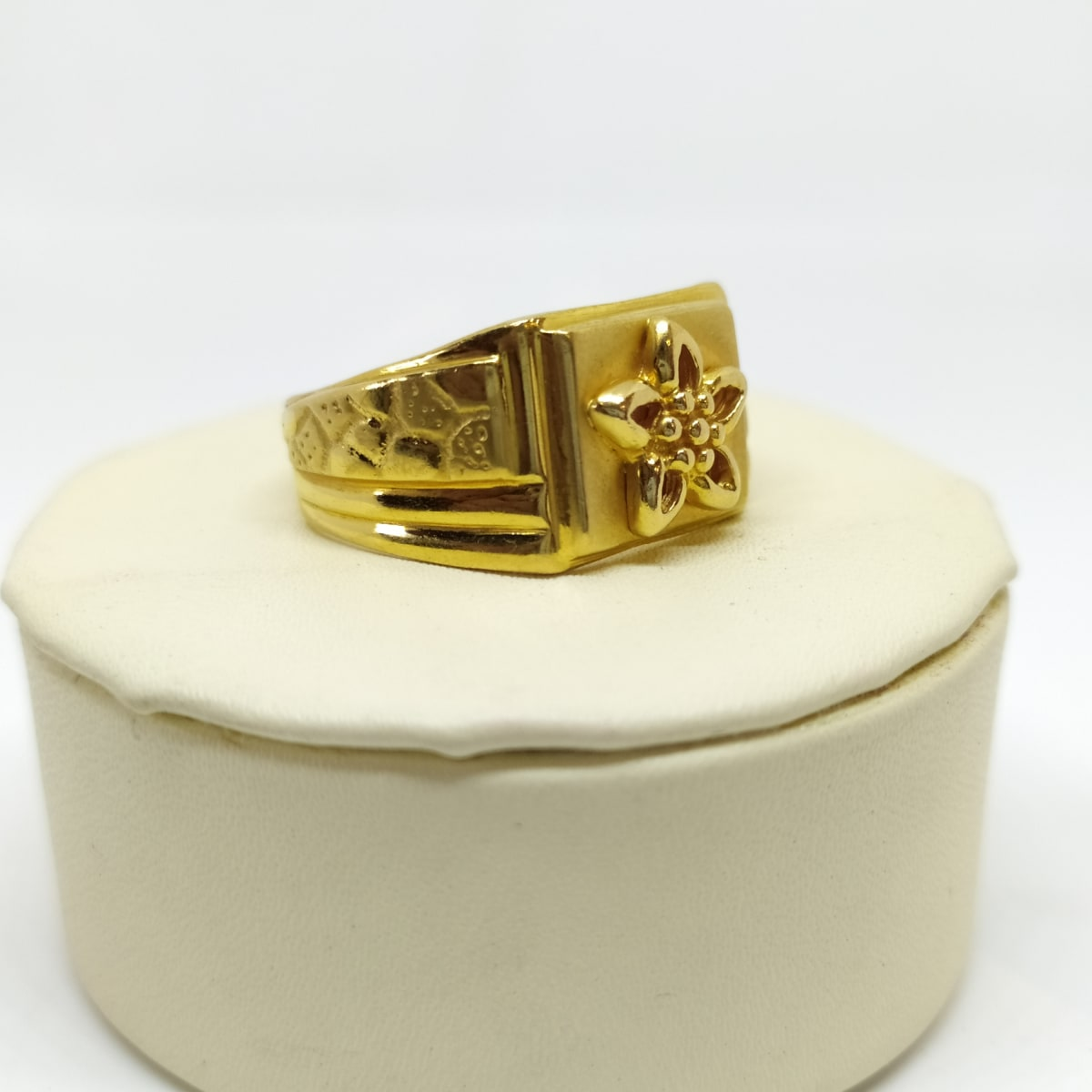 Bhaskar Ring