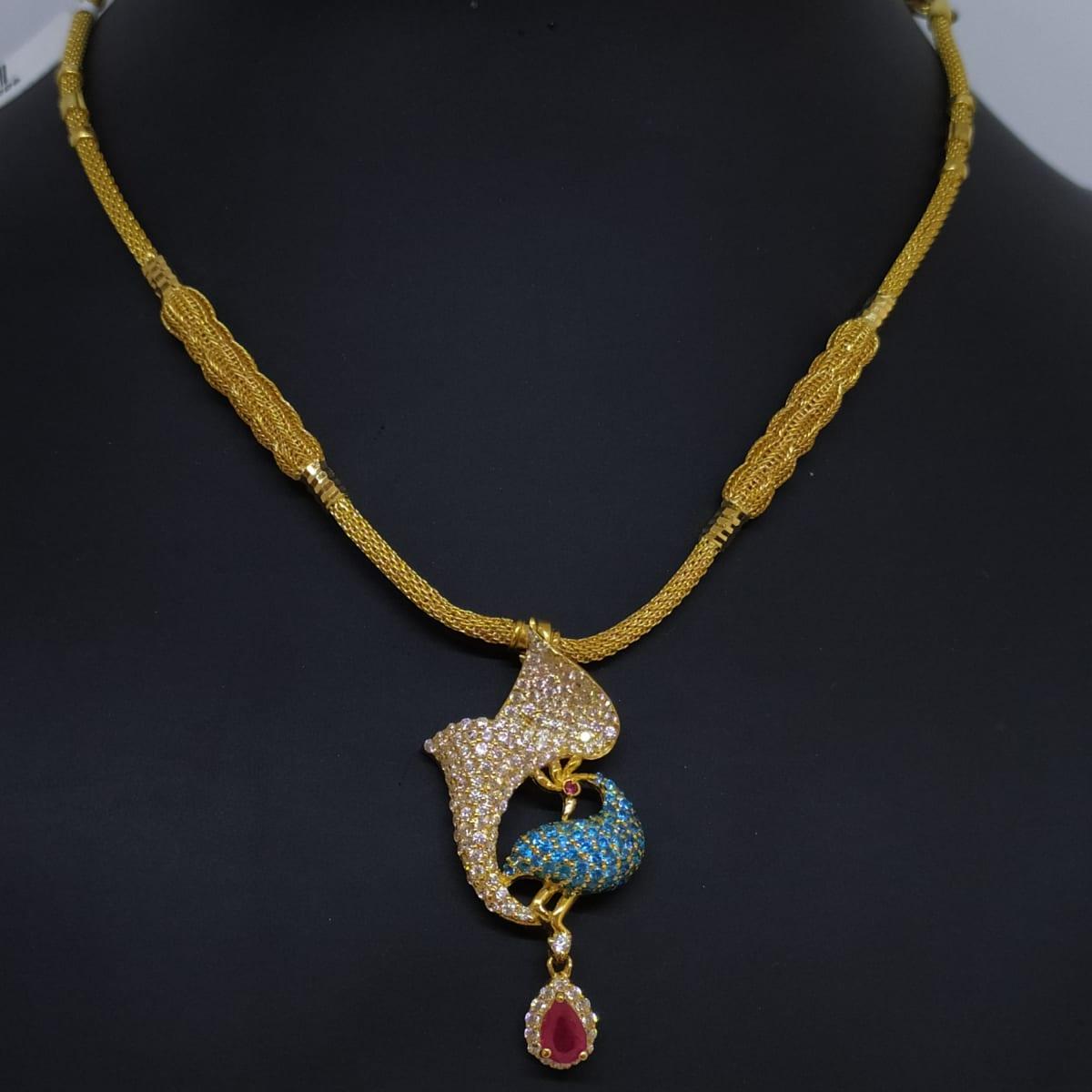 Reshma Necklace Set
