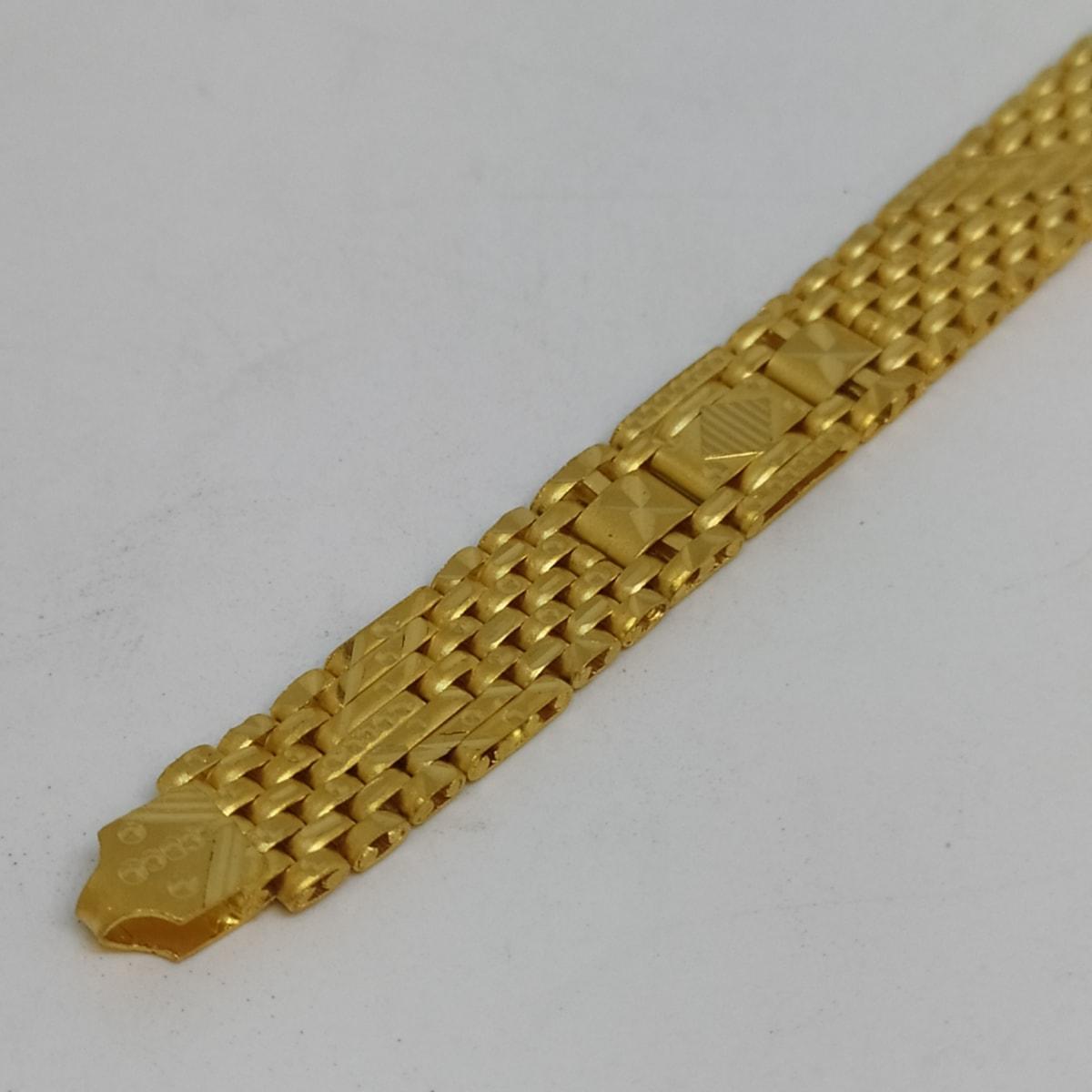 Box Chain Bracelets
