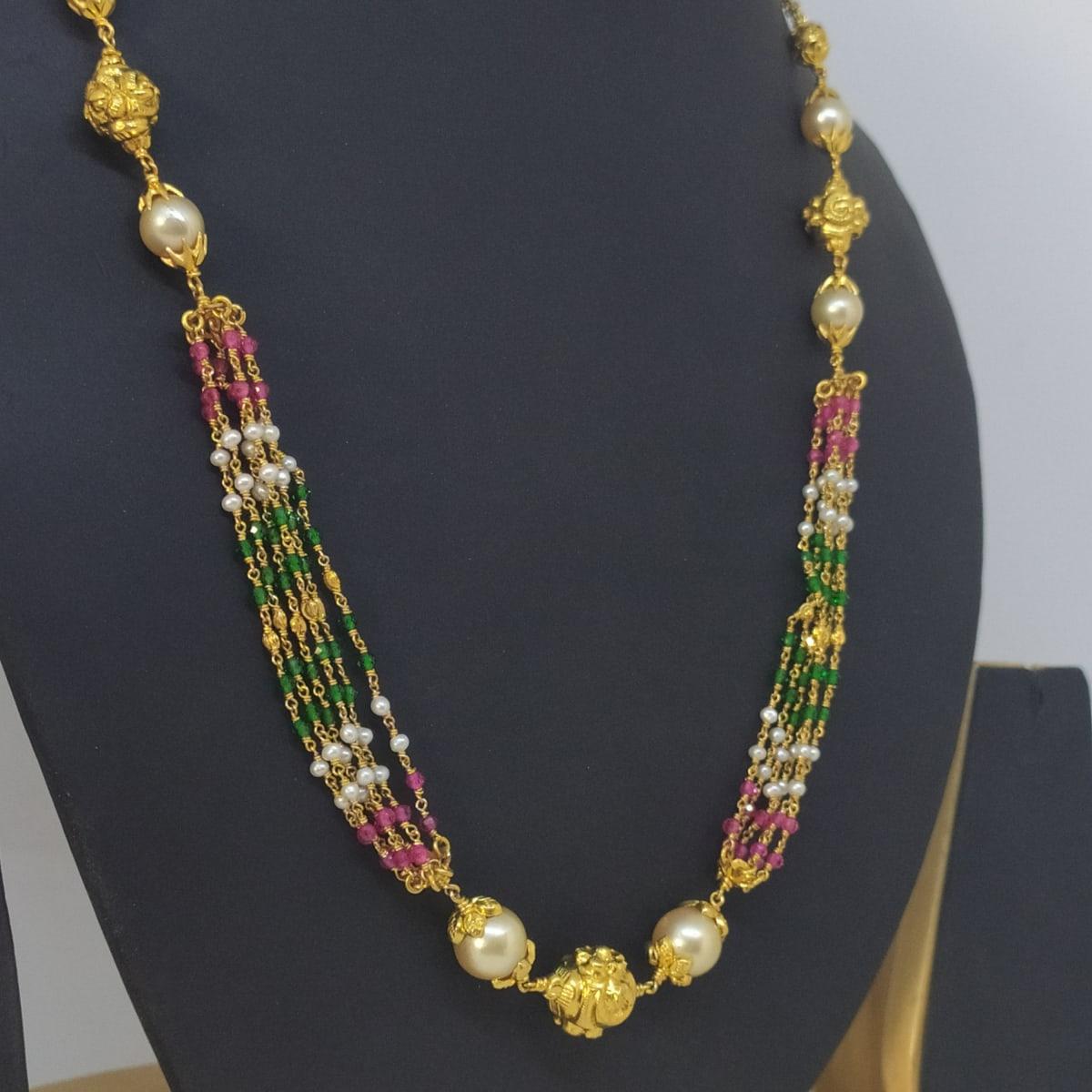 Gundu And Moti Chain