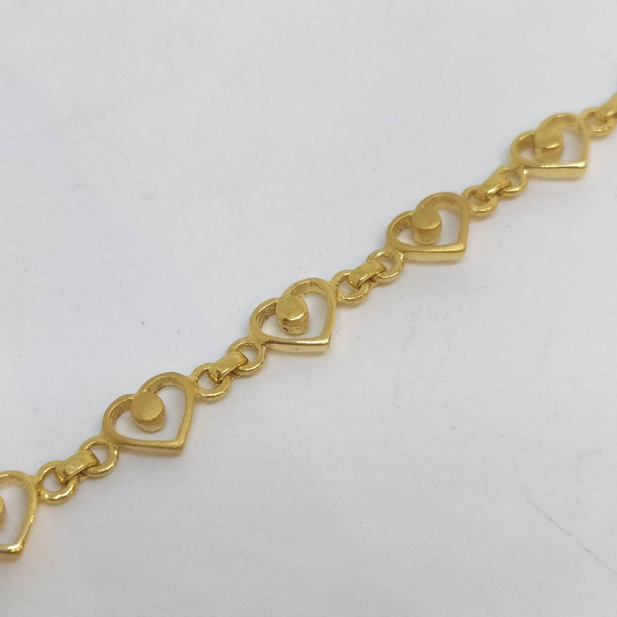 Dil Bracelet