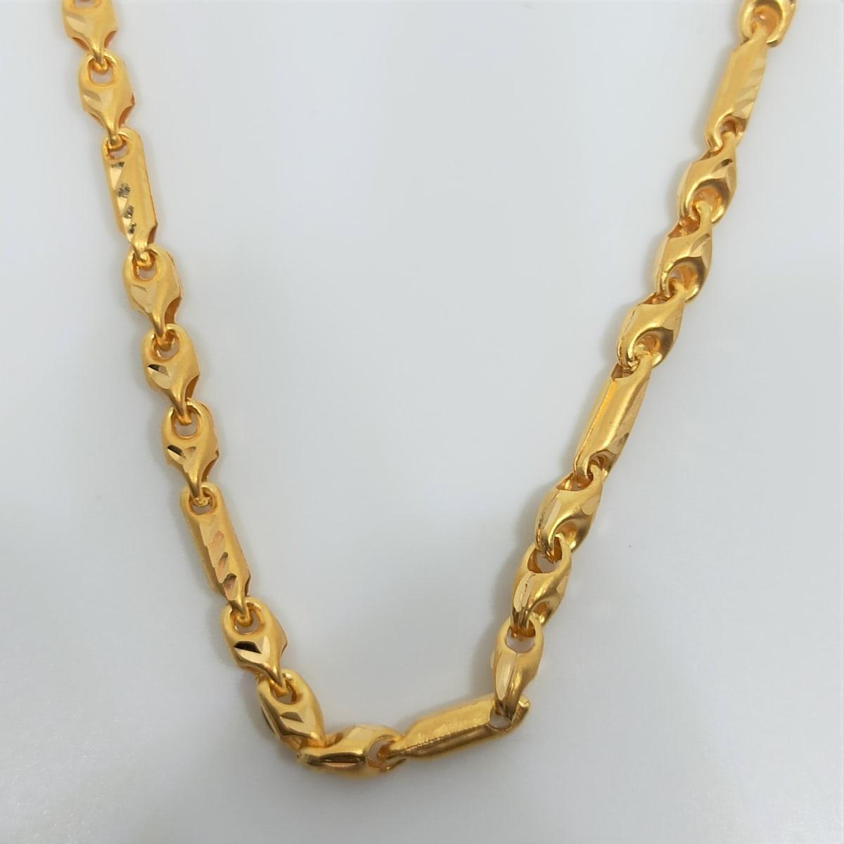 Bahubali Chain 8