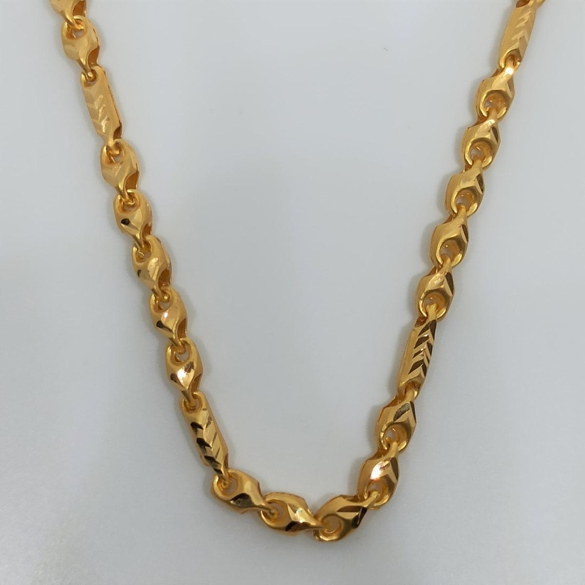 Bahubali Chain 16
